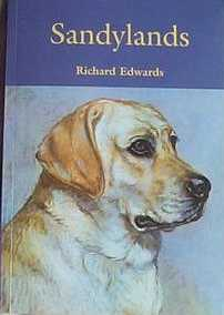 "Labrador book R.L.Edwards ""Sandylands"" Лабрадор"